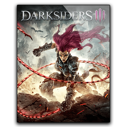 Icon Darksiders Iii