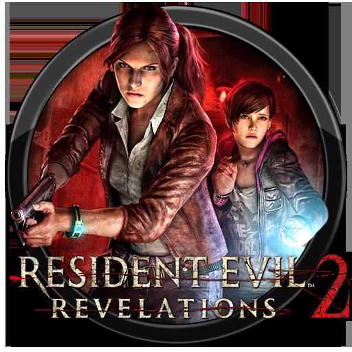 Resident Evil Icon Pc