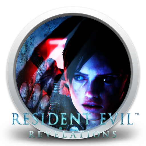 Resident Evil Desktop Icon Related Keywords Suggestions