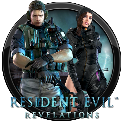 Resident Evil Icons Png Vector Free Icons And Png