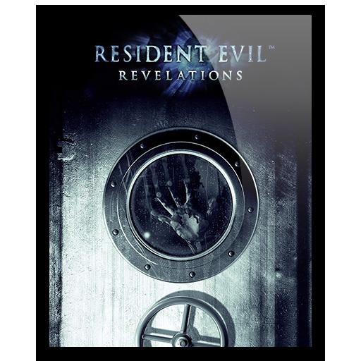 Icon Resident Evil Revelations