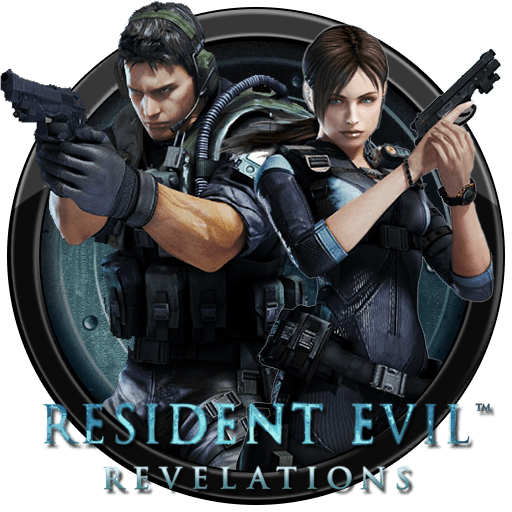 Resident Evil Herb Icon