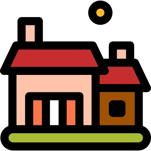 Real Estate, Buildings, Home, Property, House, Construction