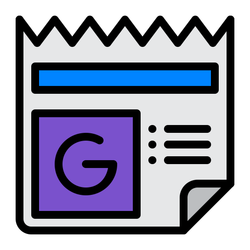 Newsfeed Icon
