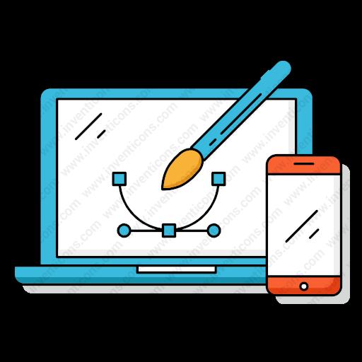 Download Responsive,design Icon Inventicons