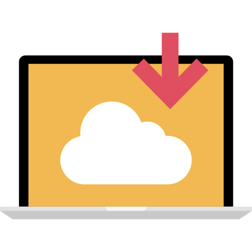 Laptop Seo And Web Png Icon