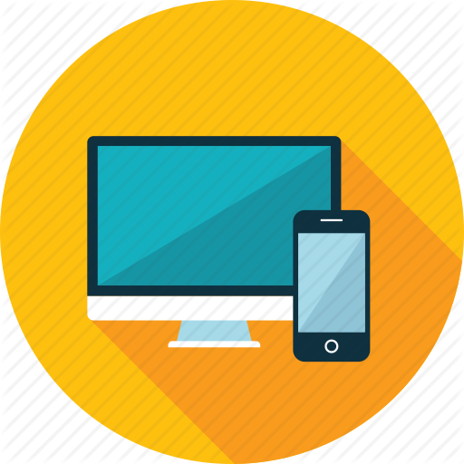 Design, Development, Responsive, Seo, Web, Website Icon