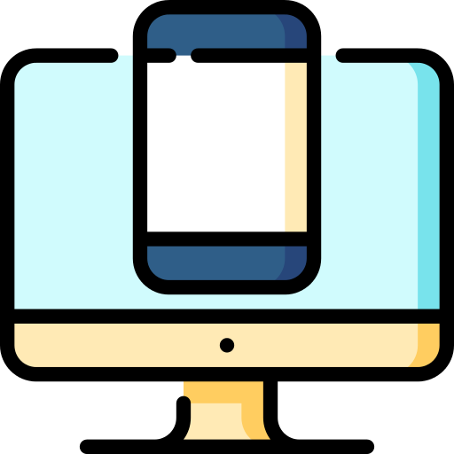 Responsive Png Icon