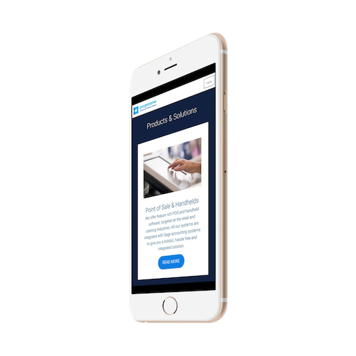 Web Design Development, Ecommerce Solutions