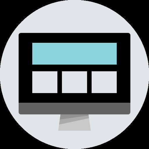 Web Ui Png Icon