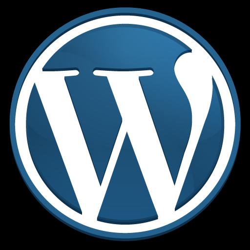 Wordpress Icon Tampa Web Design Ninja