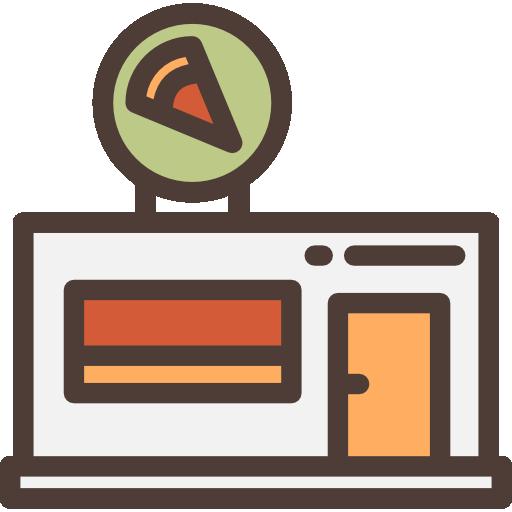 Restaurants Icon