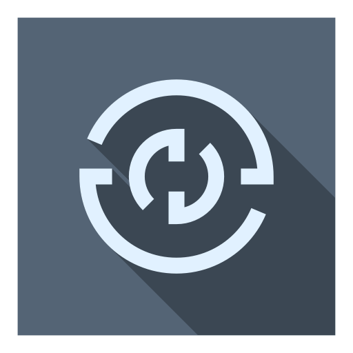 Backup, Configure, Power, Reboot, Restore, Settings, System Icon
