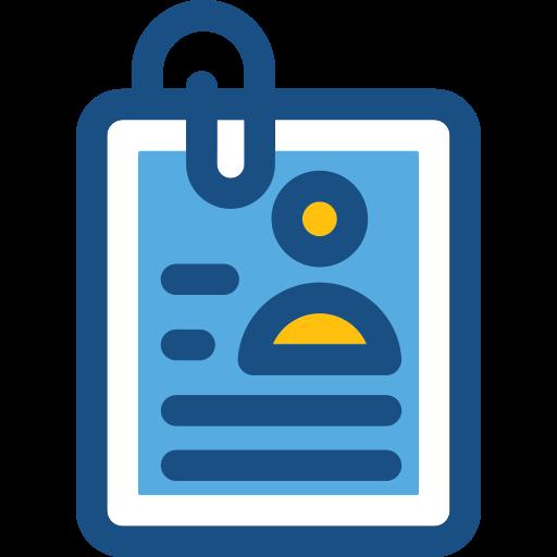 resume icons at getdrawings