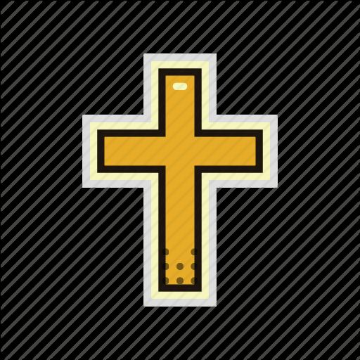 The Most Common Symbols Vintage Sticker'