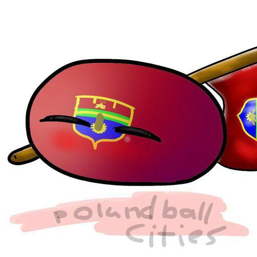 Nazisome Retard Polandball Cities Amino