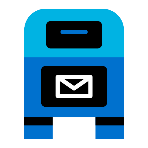 Mailbox Retrieve, Mailbox Icon With Png And Vector Format For Free