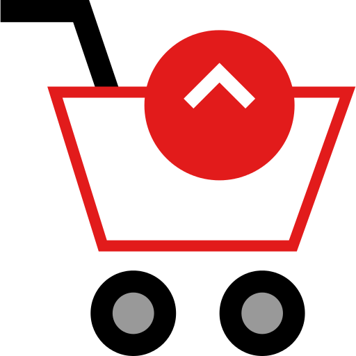 Shopping Cart Retrieve Png Icon