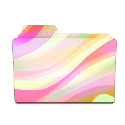 Retro Folder Icon Free Download As Png And Icon Easy