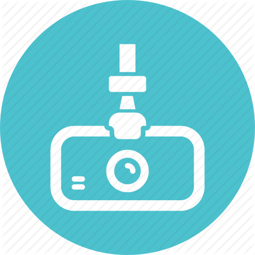 Assist, Camera, Car, Device, Drive, Parking, Reverse Icon
