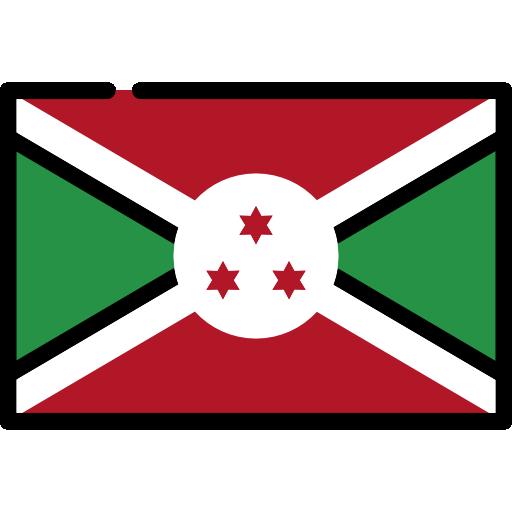 Burundi, Revision, Enterprise Icon