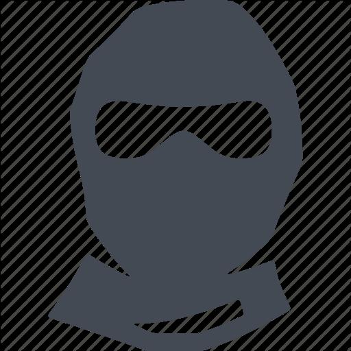 Balaclava, Disguise, Protection, Revolution Icon