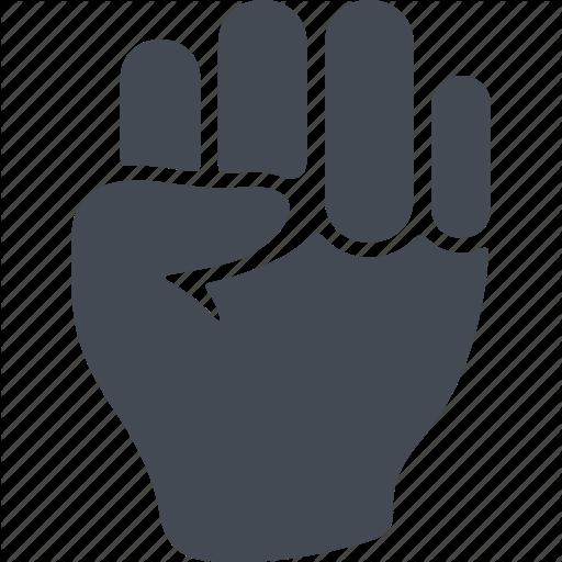 Gesticulation, Hand, Revolution, Wrist Icon
