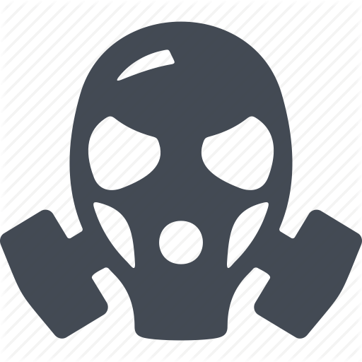 Mask, Means Of Individual Protection, Protection, Revolution Icon
