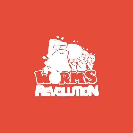 Worms Revolution Icon
