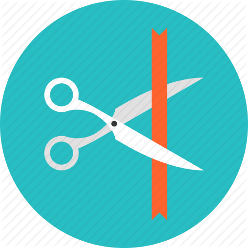 Ceremony, Cutting, Launch, New, Open, Opening, Sales, Scissors