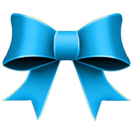 Blue Ribbon Icon Download Free Icons