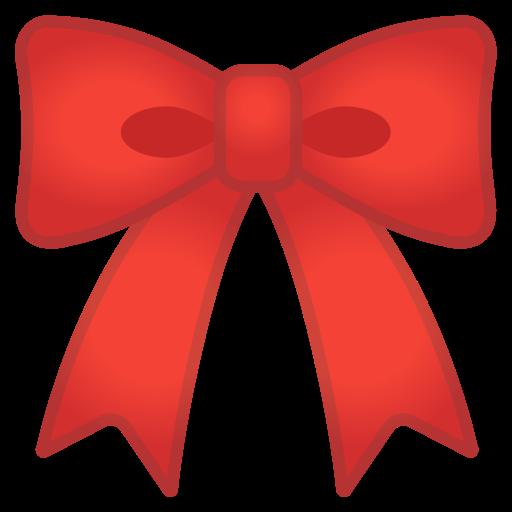 Ribbon Icon Free Of Noto Emoji Activities