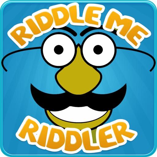 Riddle Me Riddler