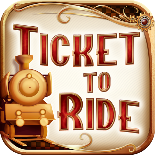 Ticket To Ride Appstore For Android