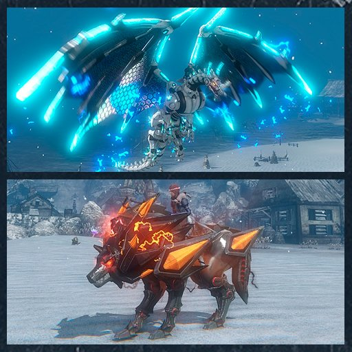 Riders Of Icarus On Twitter Which Mecha Familiar Costume Is Your
