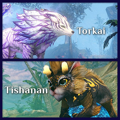Riders Of Icarus On Twitter Who Is Your Favorite Legendary