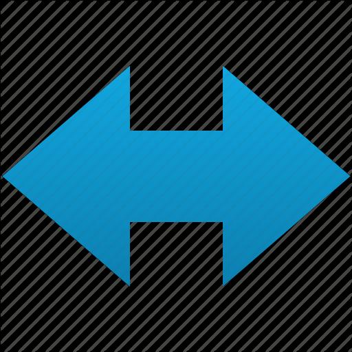 Arrow, Change, Exchange, Left Right, Left Right, Reverse Icon