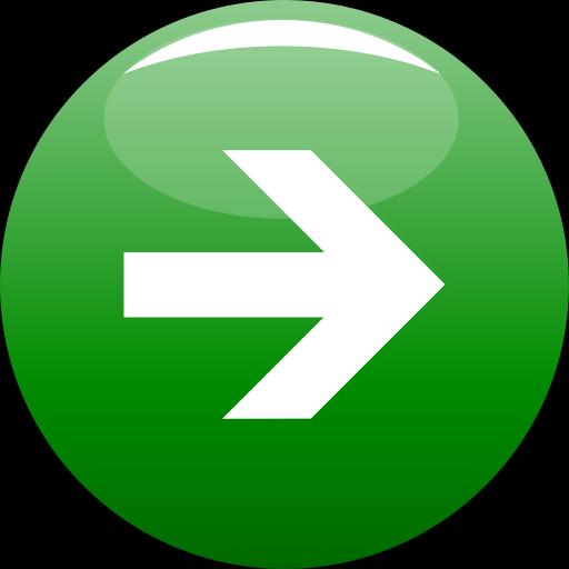 Right, Arrow Icon