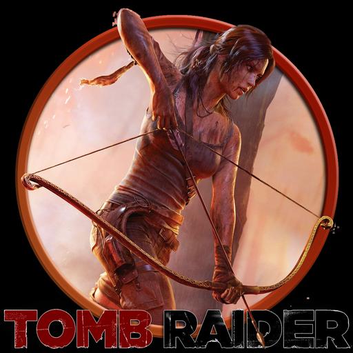Buy Tomb Raider