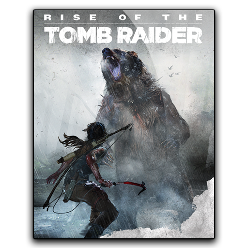 Icon Rise Of The Tomb Raider