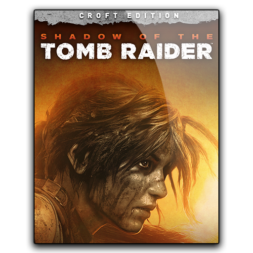 Icon Shadow Of The Tomb Raider