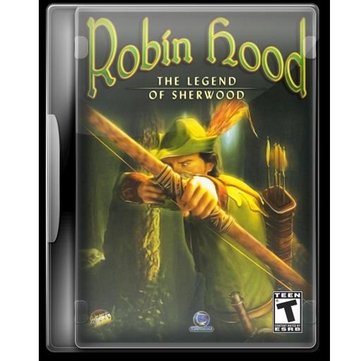 Robin Hood The Legend Of Sherwood Icon