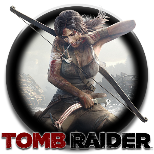 Tomb Raider Icon Desk Related Keywords Suggestions