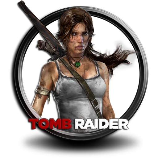 Tomb Raider Png Transparent Tomb Raider Images