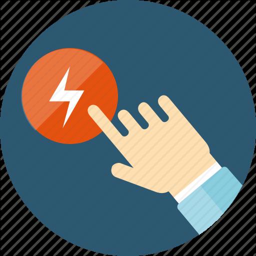 Control, Danger, Manage, Management, Risk, Risk Control, Risks Icon