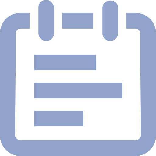 Rn Schedule Icon With Png And Vector Format For Free Unlimited
