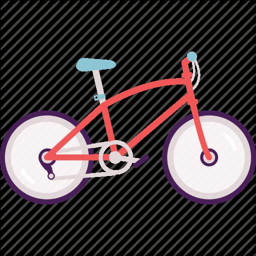 Activity, Bike, Cycle, Cycling, Hybrid Bike, Road, Transportation Icon