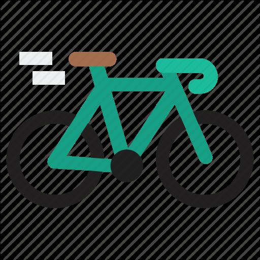Bike Pictogram Soo Line Garden Visual Design Inspiration