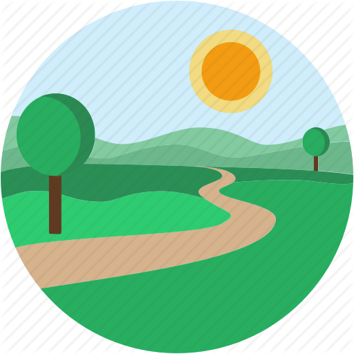 Road Icon Png Images In Collection