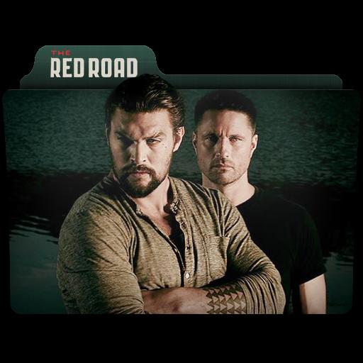 The Red Road Icon Midseason Tv Series Iconset Limav